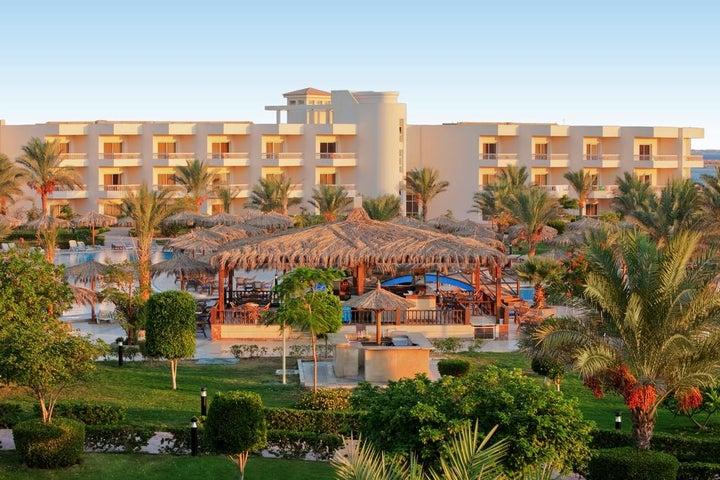 Hilton Long Beach Resort Image 23