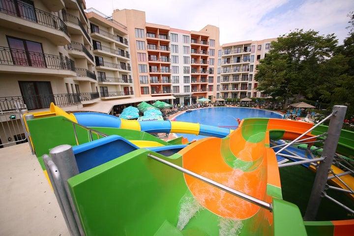Prestige Hotel and Aquapark Image 35