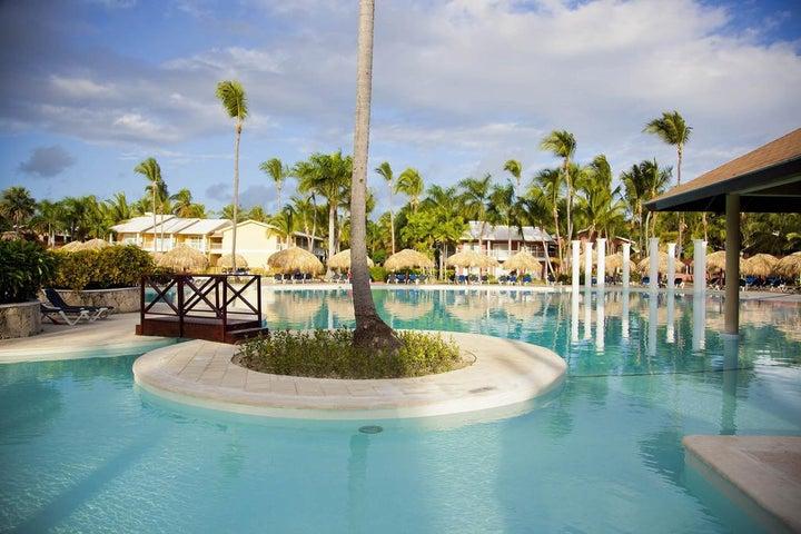 Grand Palladium Punta Cana Resort & Spa in Bavaro, Punta Cana, Dominican Republic