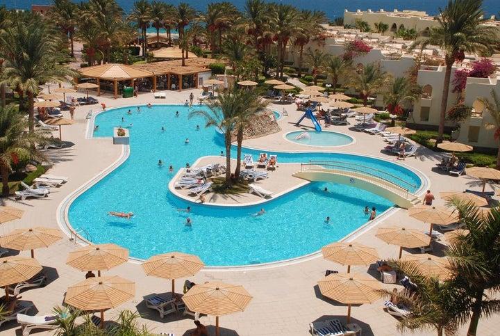 Palm Beach Resort Image 0