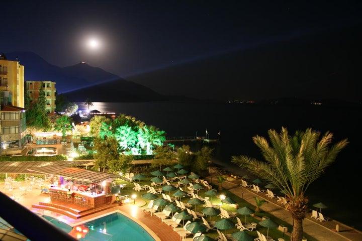 Faustina Hotel Image 15