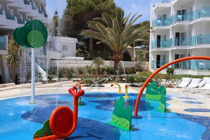 IBEROSTAR Playa de Muro Hotel Image 23