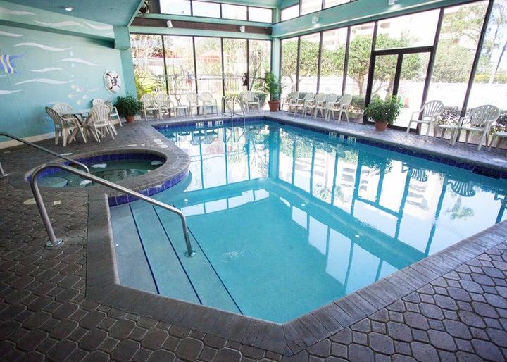Enclave Suites in Orlando, Florida, USA