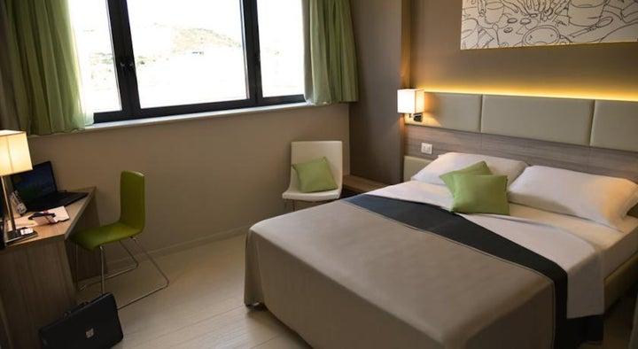 Hotel Cristina Napoli Image 4