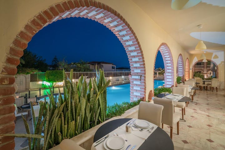 Meandros Boutique Hotel and Spa Image 2