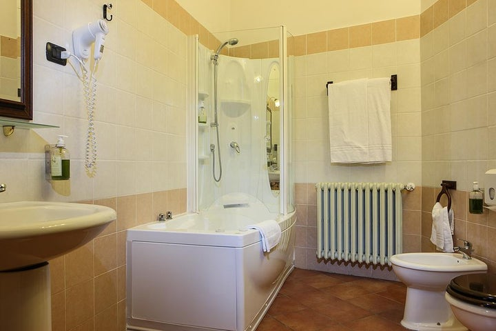Grand Hotel Capodimonte Image 44