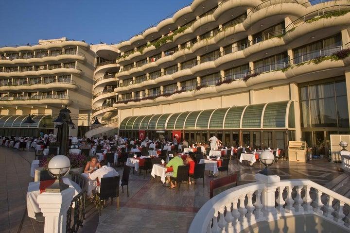 Crystal Sunrise Queen Luxury Resort Spa Image 20