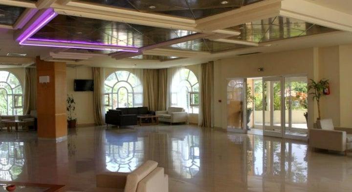 Houria Palace Hotel Image 11