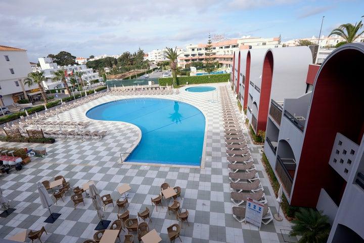 Muthu Oura Praia Hotel Apartments Image 18