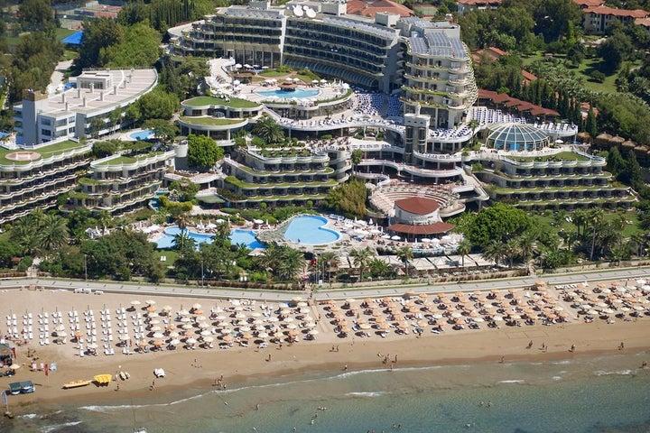 Crystal Sunrise Queen Luxury Resort Spa Image 32