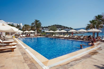 Voyage Bodrum in Bodrum, Aegean Coast, Turkey