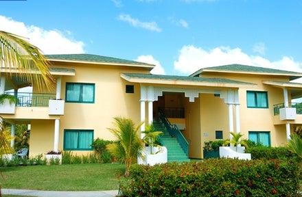 Blau Costa Verde Beach Resort Playa Pesquero Holguin Cuba