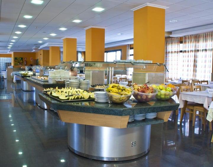 Esplai Hotel Image 28