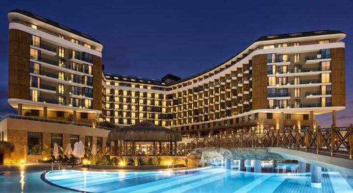 Aska Lara Resort & Spa Image 0