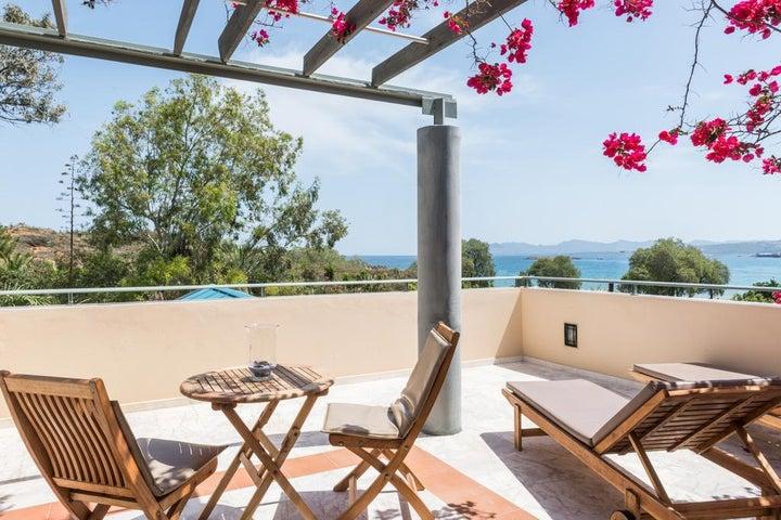 Forum Suites in Chania, Crete, Greek Islands