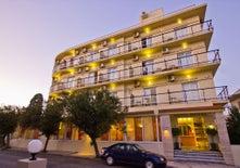Sylvia Hotel