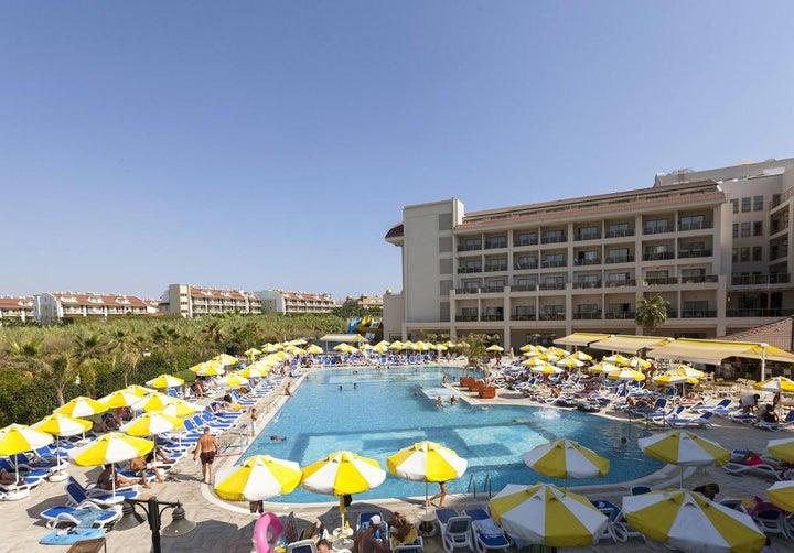 Seher Sun Palace Resort & Spa Hotel Image 1