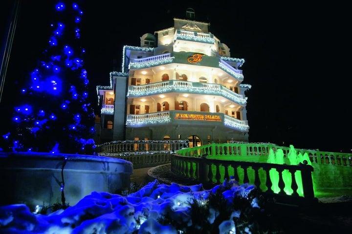 Festa Winter Palace Hotel in Borovets, Bulgaria