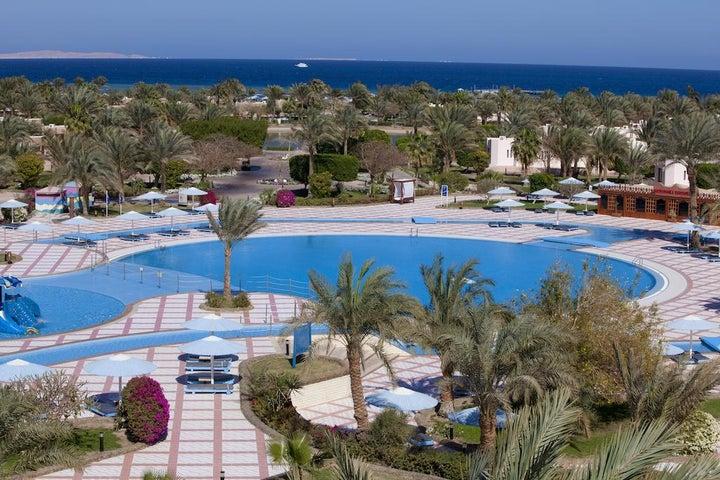 Pharaoh Azur Resort Ex Sonesta Pharaoh Beach Resort in Hurghada, Red Sea, Egypt