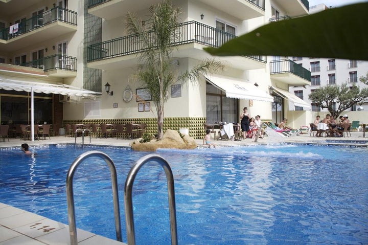 Terramar Hotel Image 5