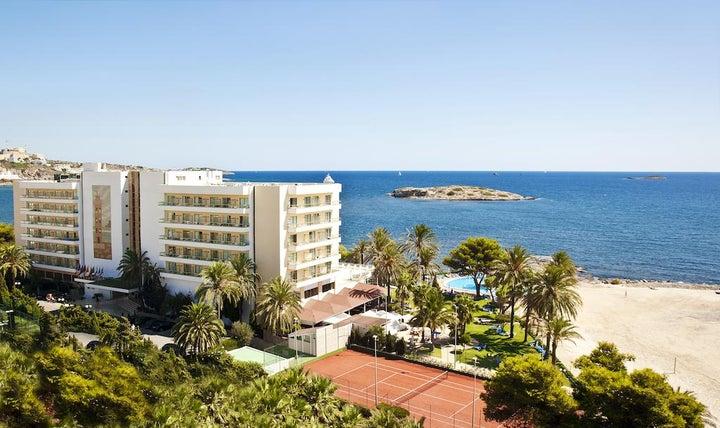 Torre Del Mar Hotel Image 45