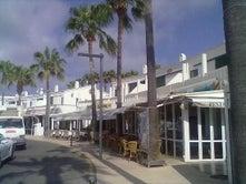 Apartments las Brisas Playa Park
