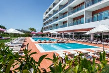 Areias Village Hotel Apartments