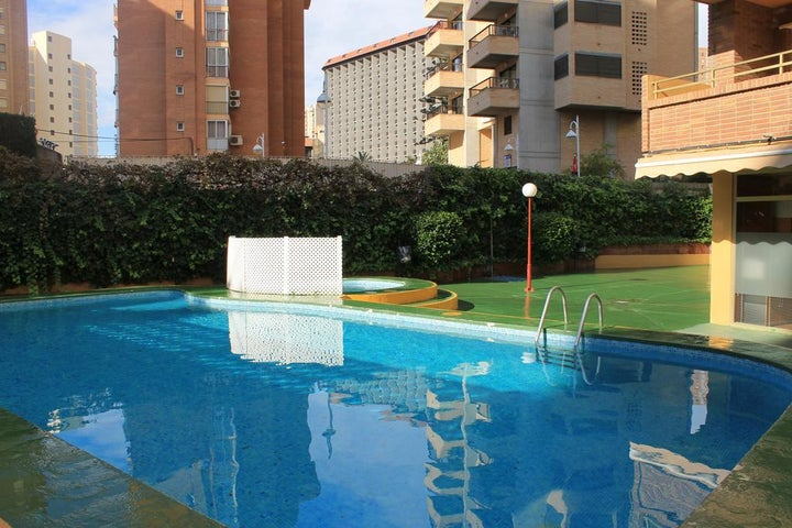 Trebol Apartments Turísticos Image 1
