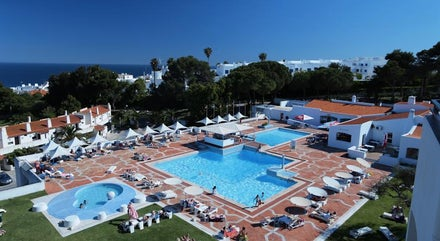 Cheap last minute holidays to the Algarve