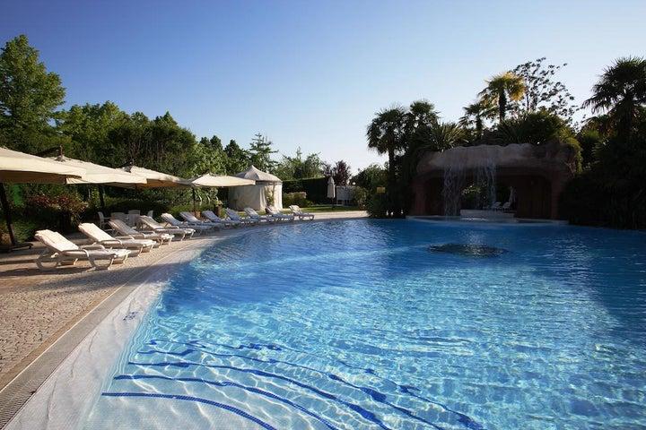 Park Hotel Villa Fiorita Image 2