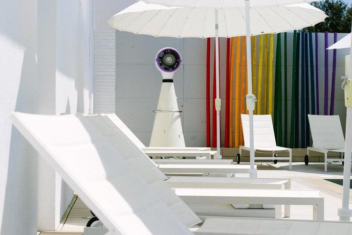 The Purple Hotel By Ibiza Feeling in San Antonio, Ibiza, Balearic Islands