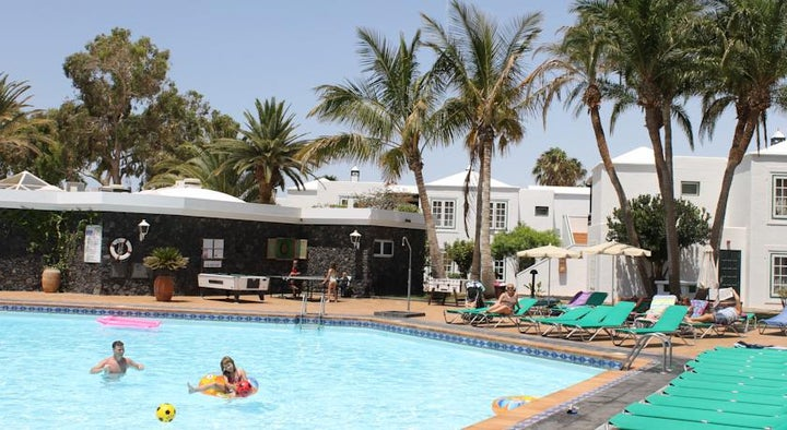 Barcarola Club Apartments Image 10