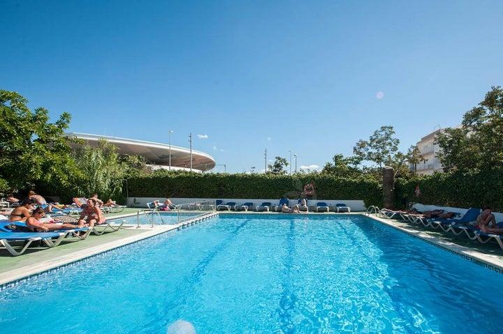 The White Apartments by IBIZA FEELING in San Antonio, Ibiza, Balearic Islands