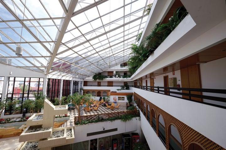 Muthu Oura Praia Hotel Apartments Image 15