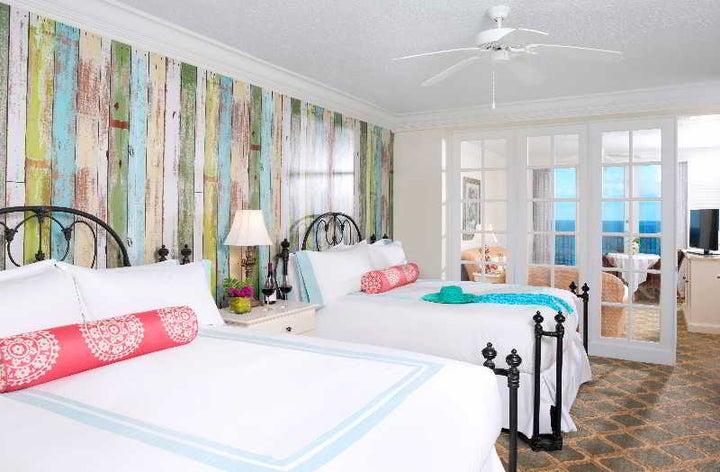Pelican Grand Beach Resort in Fort Lauderdale, Florida, USA