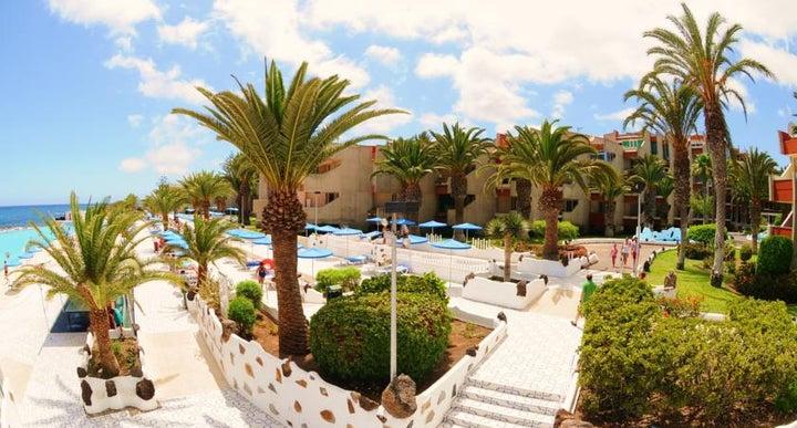 Alborada Beach Club Hotel Tenerife