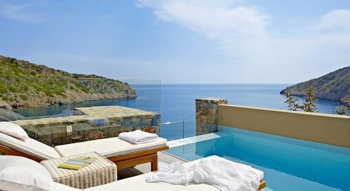 Daios Cove Luxury Resort and Villas Image 14