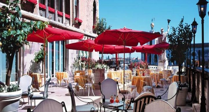 Casanova Hotel Venice Reviews