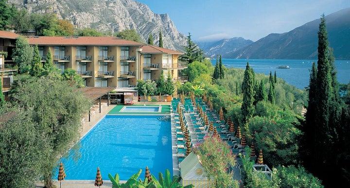 Hotel A Verona Tripadvisor