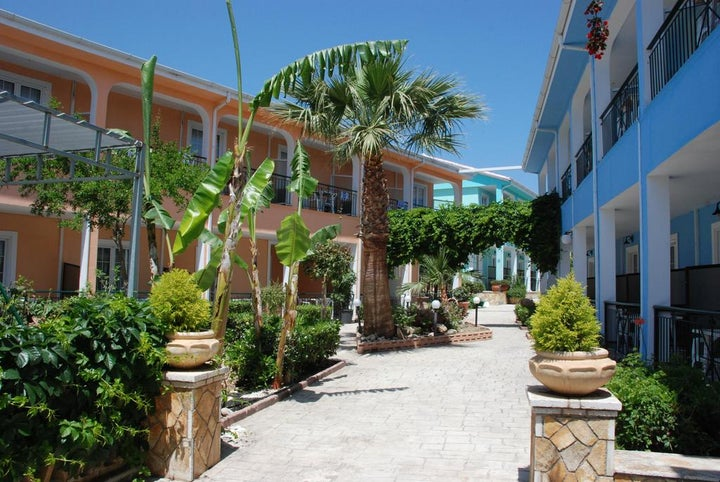 Sofias Hotel Image 36