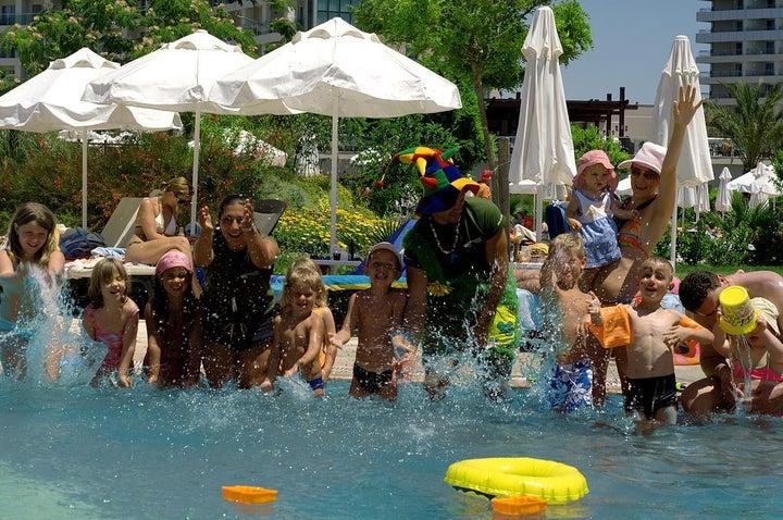 Sherwood Breezes Resort Image 41