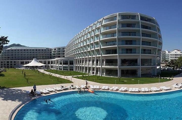 Green Nature Diamond Hotel in Marmaris, Dalaman, Turkey