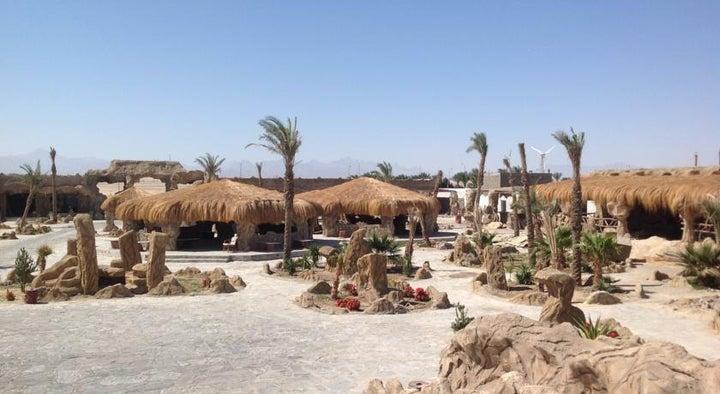 Caves Beach Resort Hurghada Image 2