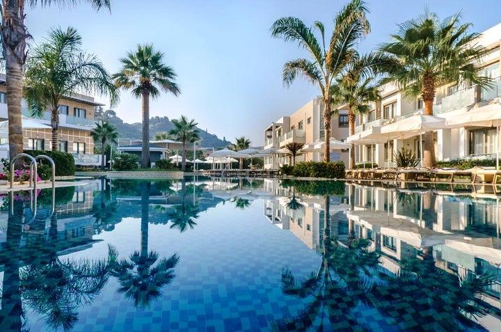 The Lesante Luxury Hotel and Spa in Tsilivi, Zante, Greek Islands
