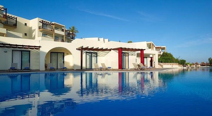 Labranda Miraluna Village & Spa  in Kiotari, Rhodes, Greek Islands