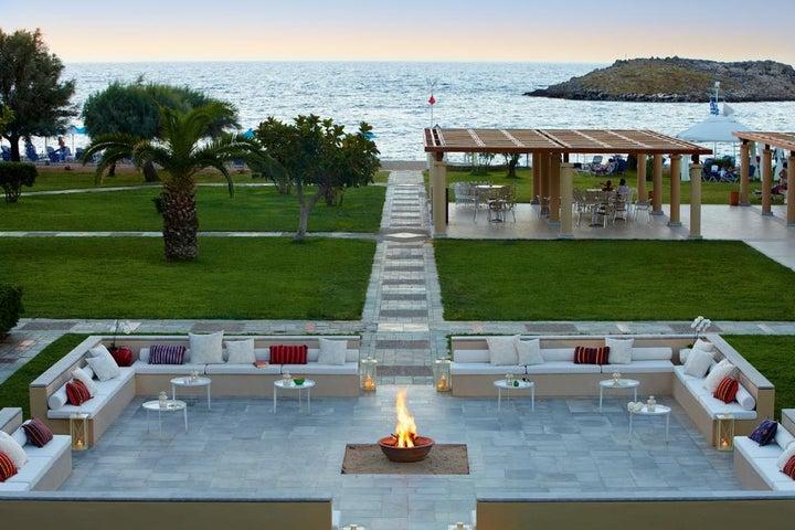 Grecotel Meli Palace in Sissi, Crete, Greek Islands