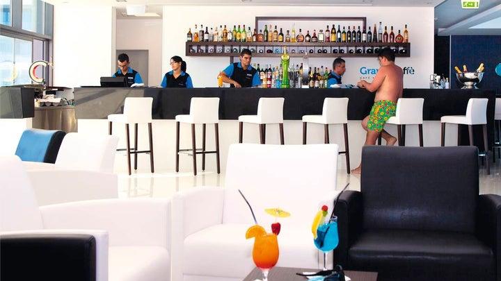 Alvor Baia Hotel Apartments Image 10
