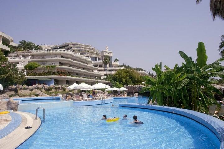 Crystal Sunrise Queen Luxury Resort Spa Image 19