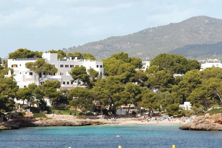 Cala D'Or Hotel in Cala d'Or, Majorca, Balearic Islands