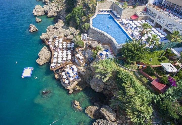 Ramada Plaza Antalya Image 3